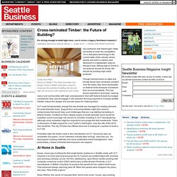 Washington and Puget Sound Business News Source