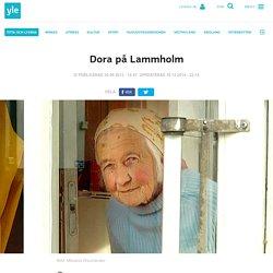 Dora på Lammholm