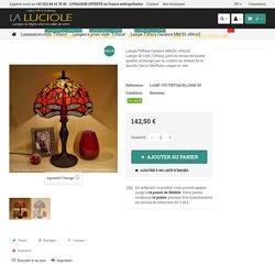 Lampe Tiffany Garance MM [H: ±50cm] - La Luciole