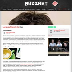 Lampysufitoweled's Blog - Buzznet