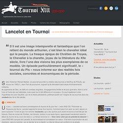 Tournoi XIII – 1220-1250