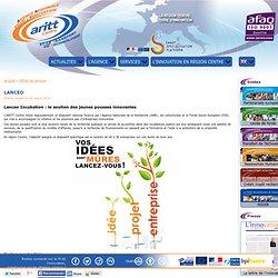 ARITT Centre - Lanceo