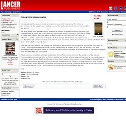 Lancer Publishers Online Bookshop