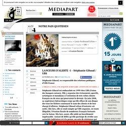 Stéphanie Gibaud / UBS - Médiapart fev 14