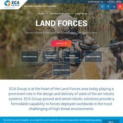 Land Forces