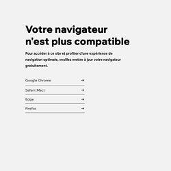 C'est quoi une Landing Page ? Comment en faire usage ? - Wix.com