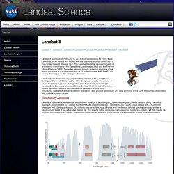 Landsat 8 « Landsat Science