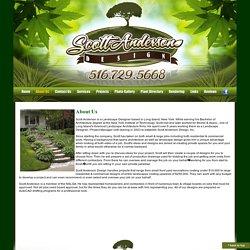 Landscape Design Muttontown