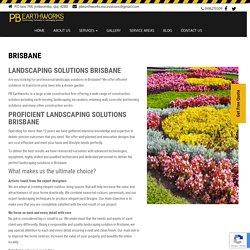 Brisbane LandscapingSolutions