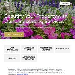 Professional & Best Landscapers