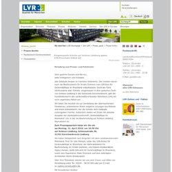 LVR - Landschaftsverband Rheinland