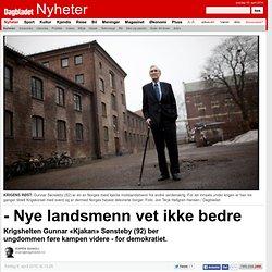 Krigsveteran- norges største