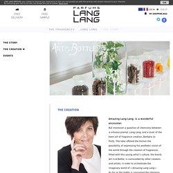 Lang Lang Parfums