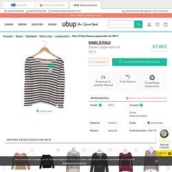 Marc O Polo Damen Langarmshirt INT S Second Hand kaufen