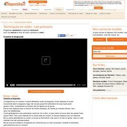 Langouste : cuisiner la langouste en vidéo - Vidéo cuisine