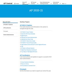 AP French Language and Culture - Advances in AP | The College Board