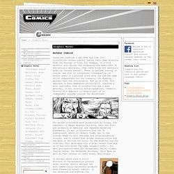 Goethe.de/Comics: German-language comics - Graphic Novel-Goethe-Institut