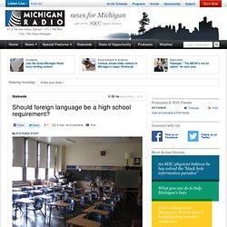 Michigan Radio