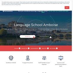 Language School Amboise