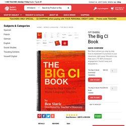 The Big CI Book, World Language: Teacher's Discovery