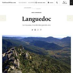 Visiter le vignoble du Languedoc - oenotourisme