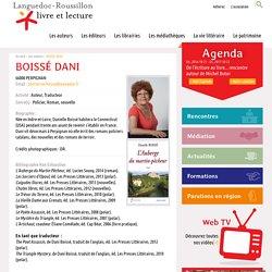 Danielle Boissé / Languedoc-Roussillon