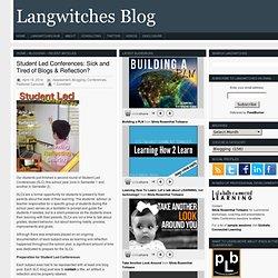 Blog » Blogging
