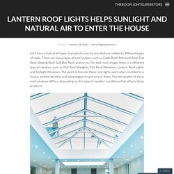 Understanding the True Health Benefits of Natural Light and Pure Air