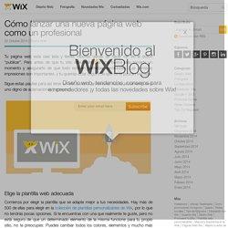 Cómo lanzar una nueva página web como un profesional