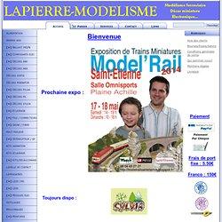 www.lapierremodelisme.com