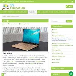 Laptop Generations