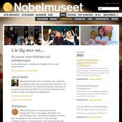 Nobelmuseum.se
