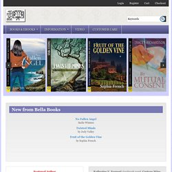 Bella Books - Books and eBooks