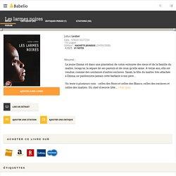 Les larmes noires - Julius Lester