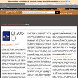 Archive Larousse : Dictionnaire de l'Histoire de France - Dreyfus (affaire). - droit romain,
