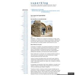 Las casas de Superadobe « s u p e r b l o g
