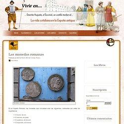 Las monedas romanas
