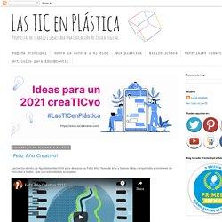 Las TIC en Plástica: 2016