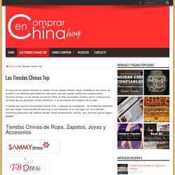 Las Tiendas Chinas Top