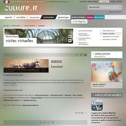 Lascaux / Visites virtuelles