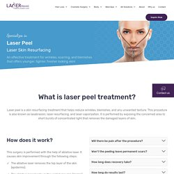 Laser Praxis