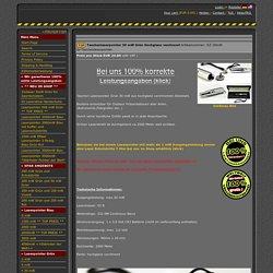 Laserpointer kaufen 100% Leistung TOP QUALITÄT: 30 mW