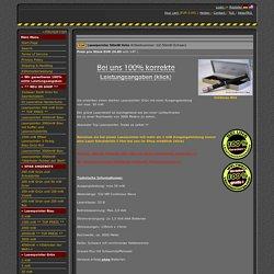 Laserpointer kaufen 100% Leistung TOP QUALITÄT: 50 mW