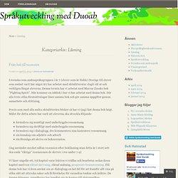Språkutveckling med Duoab