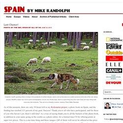 Spain. By Mike Randolph