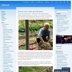 20 lat bez łopaty: mądry ogród Zamiatkina