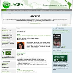 LAC's Growth Prospects: Made in China? | VOXLACEA