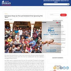 Latest Bollywood News, Bollywood Gossip, Movies Reviews
