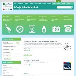 Sečovlje Salina Nature Park