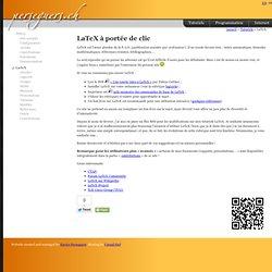 LaTeX[xavier.perseguers.ch]